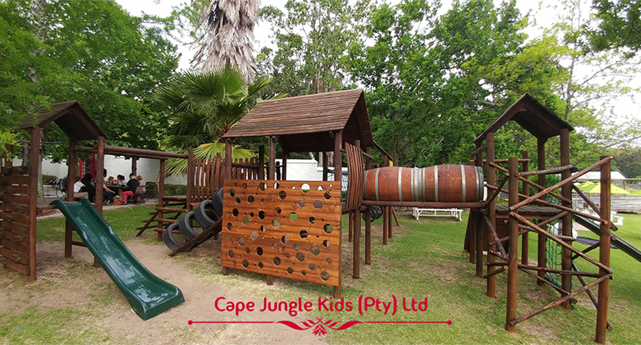 Cape Jungle Kids -